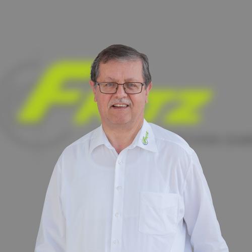 Fritz Präzisionstechnik - Eberhard Fritz a.D.