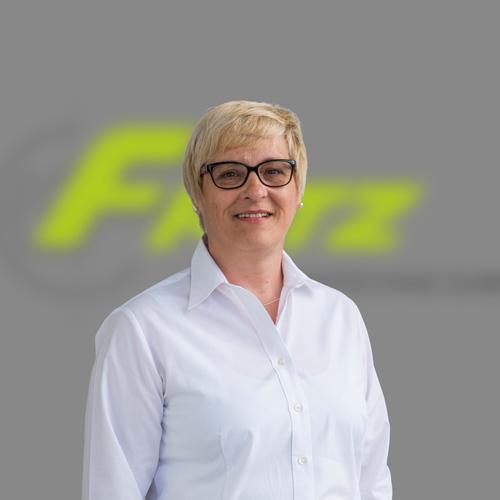 Fritz Präzisionstechnik - Marianne Fritz