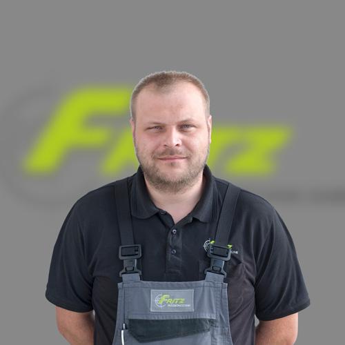 Fritz Präzisionstechnik - Robert Fritz